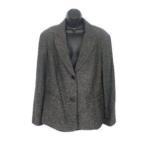 Brand New Evan Picone Womens Blazer/Overcoat SZ 20